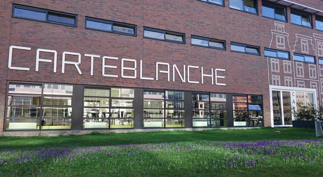 Carteblanche – Amsterdam