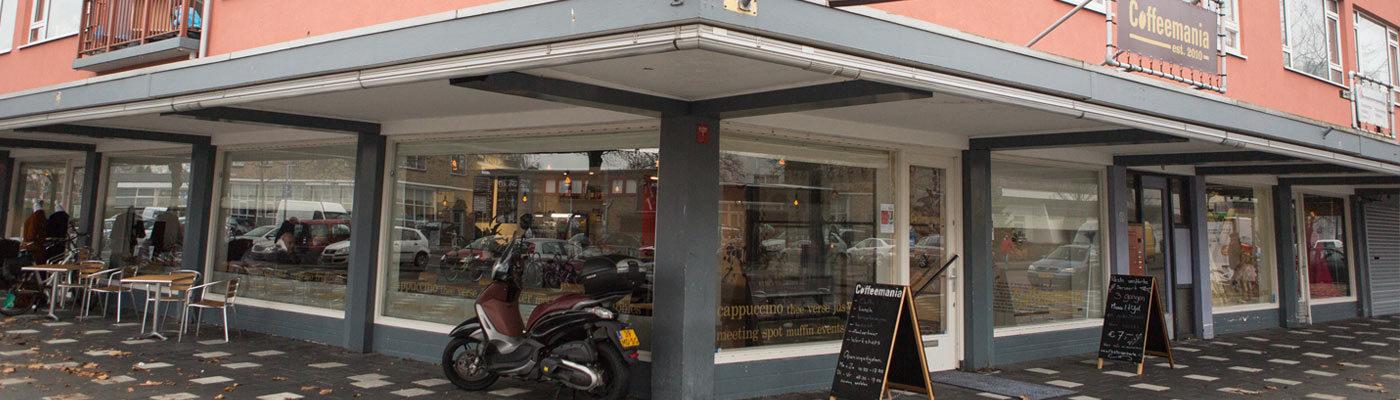 Parkwijk – Haarlem