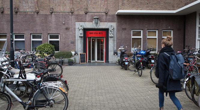 WG-plein – Amsterdam